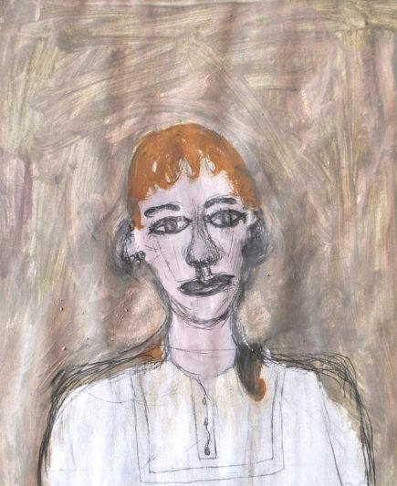 Jackie Murin