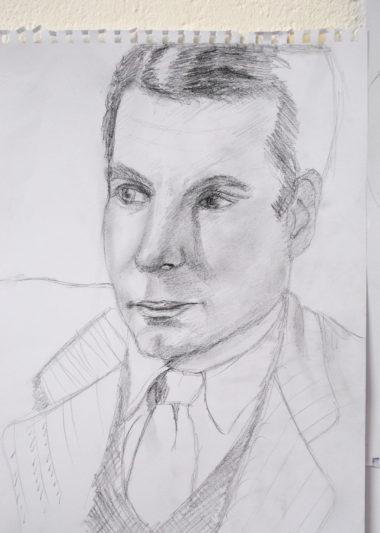 Albert Heaney McKinnell