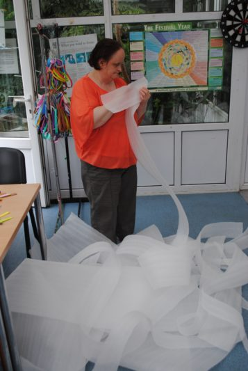 Linda Bell Antil Road Workshop