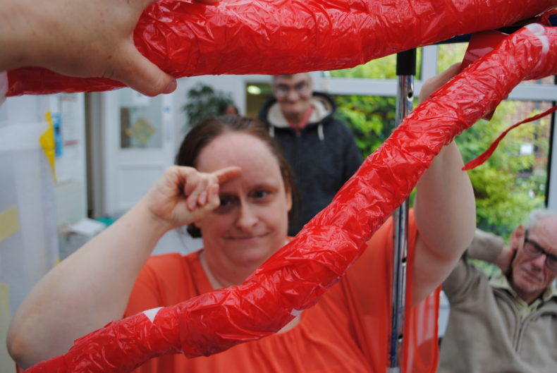 Linda Bell Antil Road Workshop