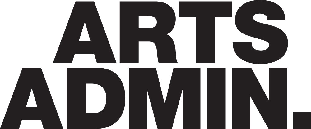 Arts Admin logo