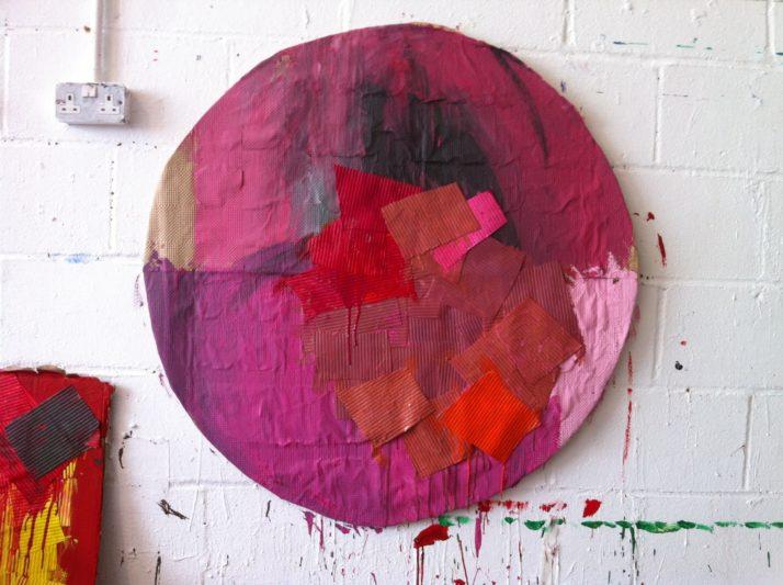 Philippa Marshall artwork