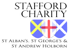StaffordCharity Logo
