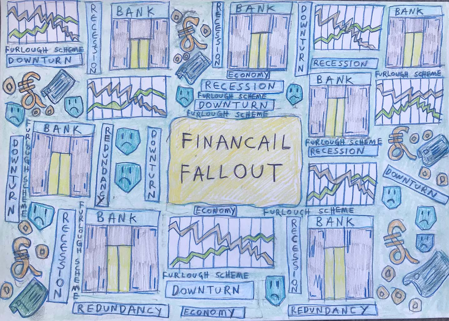 Financial Fallout