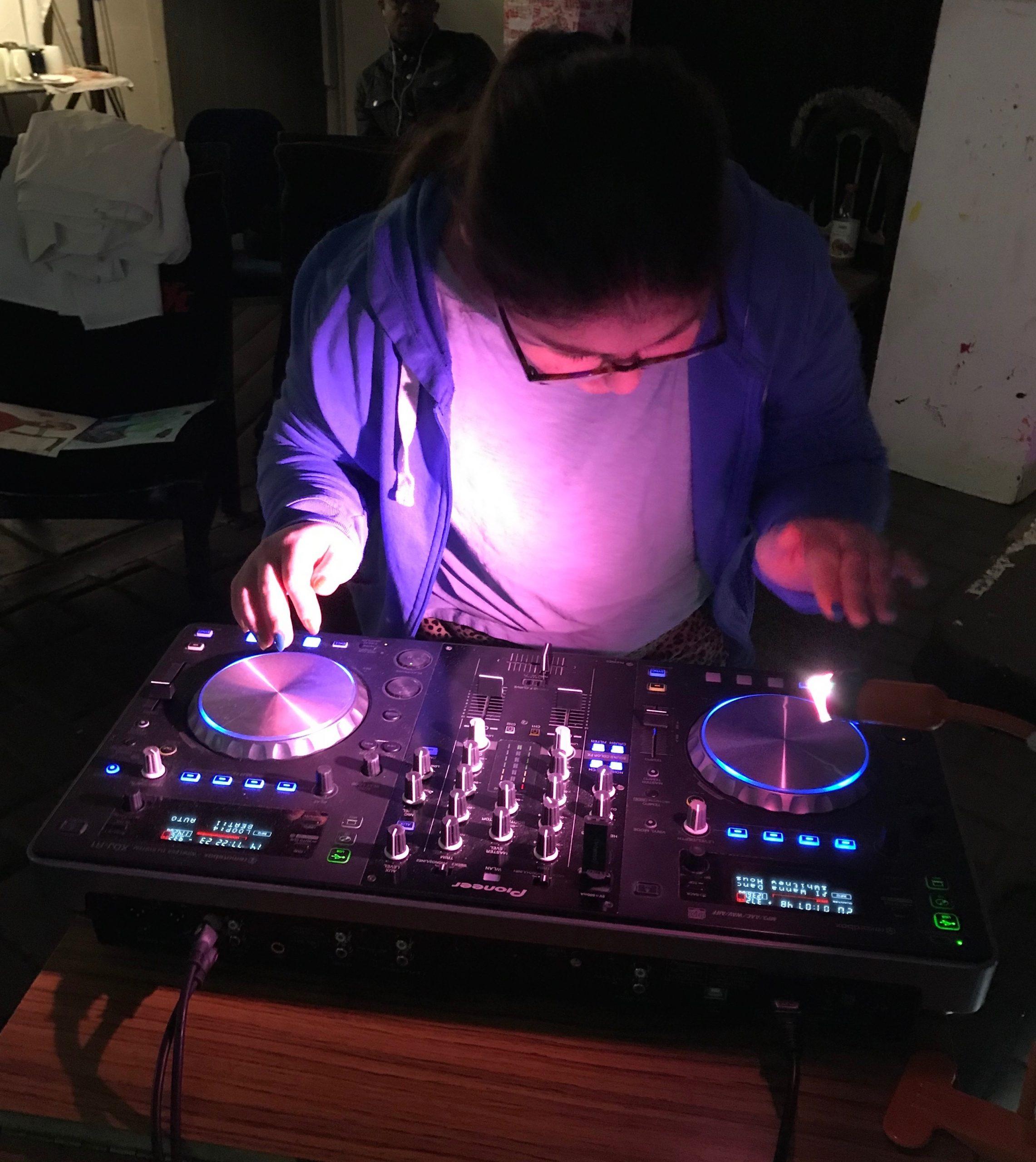 Ophir mixing 2